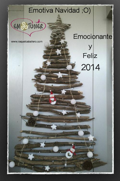 EMOTUNER-Feliz Navidad y 2014