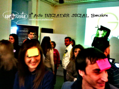 Emotuner-Iniciador Social