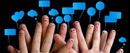 Hablar en las redes-emotuner